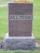 "Andrew ""Andy"" Allison"