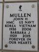 Barbara Jean <I>Harrison</I> Mullen