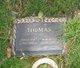 Donald Ivan Thomas
