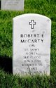 Robert E. McCarty