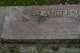 Agnes Mary Ann <I>Rogers</I> Anderson
