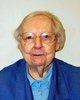 Profile photo: Sr Agnes Miriam O'Keefe