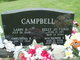 Profile photo:  Carlanna Kay <I>Barcus</I> Campbell