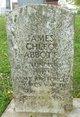 James Chleo Abbott