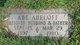 Abe Abeloff