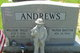 "Profile photo:  William Koy ""Billy"" Andrews"