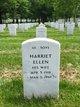 Harriet Ellen <I>Koup</I> Robinson