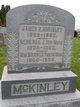 Profile photo:  James R. McKinley