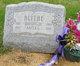 Profile photo:  Anita L. Blithe