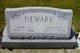 "Profile photo:  James Herman ""Jim"" Newark"