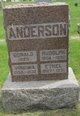 Ethel Olena <I>Anderson</I> Anderson
