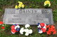 Profile photo:  Alfred Dainty