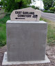 East Garland Cemetery