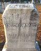 Profile photo:  Enoch F. Adams