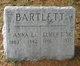 Elmer E. Bartlett, Sr