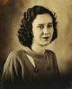 Profile photo:  Elsie Marie <I>Miears</I> Barrett