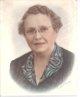 Ida Bell <I>Collins</I> Donovan