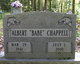 "Albert ""Babe"" Chappell"