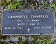 Cannoggle Chappell