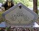 Eddie Chappell