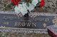 Leroy Alvis Brown