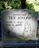Tex Joseph