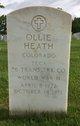 Ollie Heath