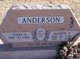 """Andrew R """"Andy"""" Anderson"""