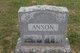 Marion E <I>Goodrich</I> Anson