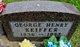 George Henry Keiffer