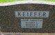 George B. Keiffer