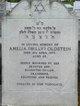 Amelia Oldstein