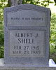 Albert J. Shell