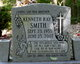 Kenneth Ray Smith