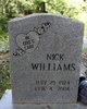 Nick Williams