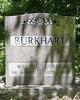 Josefine <I>Roark</I> Burkhart