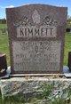 Peryl Agnes <I>McGill</I> Kimmett