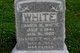 James Washington White