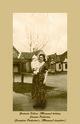 "Profile photo:  Gertrude Euretta ""Gerti Sellers"" <I>Mumaw</I> Seese"