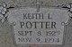 Keith Louis Potter