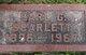 Earl G Scarlett