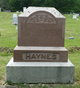 Profile photo:  Abbie <I>Symmes</I> Haynes