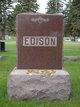 Sarah Latisha <I>Brayton</I> Edison
