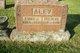 """Profile photo:  Adelbert """"Delbert"""" Aley"""