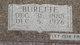Morton Burette Limbaugh