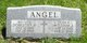 Profile photo:  Dorothy <I>Potman</I> Angel