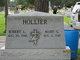 Profile photo:  Robert L Hollier