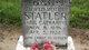 Mabel Catherine <I>Seabaugh</I> Statler