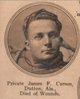 James Franklin Carson