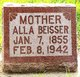Profile photo:  Alla <I>Sears</I> Beisser